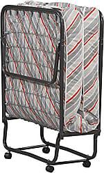 Linon Linon Verona Cot-Size Folding Bed, Multi-Color