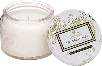 Voluspa Japonica Limited Edition Glass Candle - Panjore Lychee - 127g