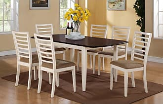 Winners Only 72 in. Leg Dining Table with Butterfly Leaf - DB14072MP