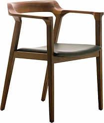 NUEVO Caitlan Wooden Dining Chair - HGEM724