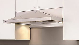 Zephyr 36W in. Pyramid Under Cabinet Range Hood Stainless - ZPY-E36AS