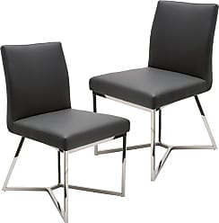 NUEVO Patrice Dining Chair - Set of 2 - NU1082-1