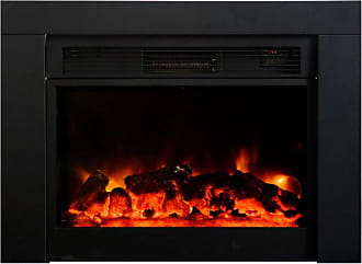 Y Decor Uplifter Electric Fireplace - FP920