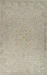 L.R. Resources Inc. LR Home MODTR81290BEI90C0 Modern Traditions Area Rug 9 x 12 Beige