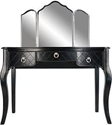 Pleasant Vanity Tables In Silver 38 Items Sale Up To 39 Gamerscity Chair Design For Home Gamerscityorg