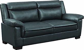 Coaster 506591-CO Fabric Sofa, Grey Finish