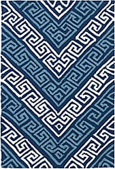 Kaleen Rugs Matira Collection MAT11-17 Blue Handmade 2X3 Rug