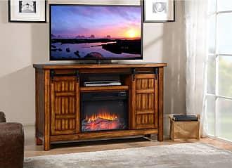 Homestar Livingston Media Fireplace - ZK1LIVINGS