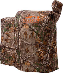 Traeger 22 Series Realtree Grill Cover - BAC376