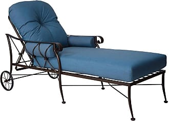Woodard Derby Adjustable Patio Chaise Lounge Cushion - 4TW070