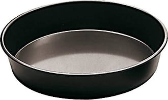 1//2 Paderno World Cuisine 12 1//2 inches by 10 1//2 inches Stainless-steel Hotel Pan with Fixed Handles depth: 6 inches