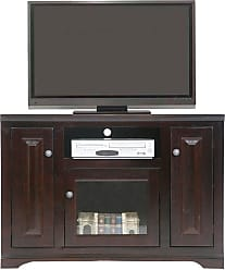 American Heartland 45.5 in. Poplar TV Stand - Assorted Finishes - 95847EAM