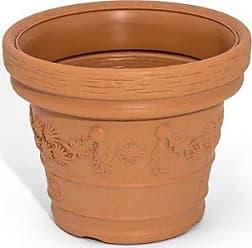 Terra 1405069100 Blumenkasten 32 cm terracotta
