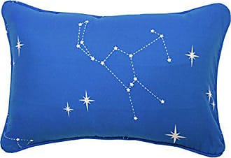 Ellery Homestyles WAVERLY Kids Space Adventure Oblong Decorative Accessory Pillow, 12 x 18, Multicolor