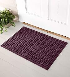 Bungalow Flooring Waterhog Basket Weave Doormat, 2 x 3