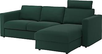 Ikea Sofa Rot ~ Ledercouch ikea u ugra life
