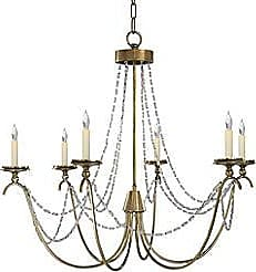 Visual Comfort Marigot 6-Light Chandelier