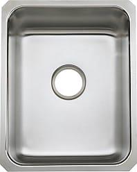 Kohler Undertone K3163-NA Undermount Square Single Bowl Kitchen Sink - K3163-NA