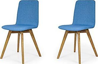Blauwe Design Stoelen.Stoelen Eetkamer In Blauw Shop 11 Merken Tot 34 Stylight