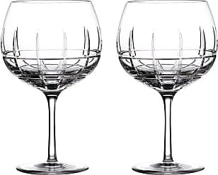 Waterford Cluin Balloon Glasses - Set of 2