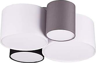 Bianco Trio Leuchten Lampada da soffitto 22 W
