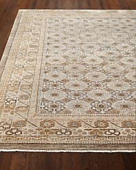 Exquisite Rugs Torin Light Rug, 6 x 9