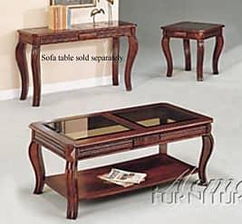 Living Room Fantastic Upholstered Ottoman Coffee Table