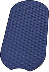 RIDDER Tecno Ice Duscheinlage /Ø 55 cm Transparent-blau TPE = Thermoplastisches Elastomere ca 100/% synthetischer Kautschuk