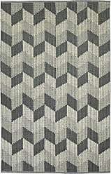 Kaleen Rugs Kaleen PRC06-75-3656 Paracas Collection Hand-Loomed Area Rug, 36 x 56, Grey