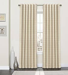 Ellery Homestyles KOZDIKO Eclipse Lindstrom Window Curtain, 52x108, Marble