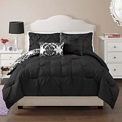 VCNY Chelsea Comforter Set by VCNY, Size: Full/Queen - JAE-5CS-FUQU-IN-BK