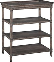 Hekman Furniture Lincoln Park End Table with Shelf