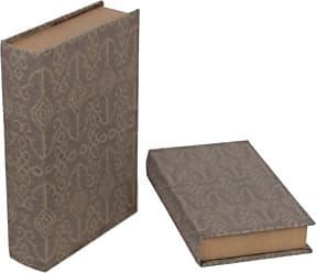 Privilege International Book Box - Set of 2