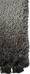 Noble House MIL380557 Milan Area Rug, 5 x 7-Feet, Charcoal