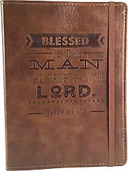 Carpentree Blessed is The Man Journal, Multi