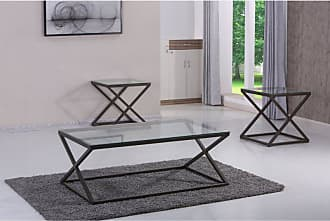 United Furniture Simmons Casegoods Occasional Tables - Set of 3 - 7315-43