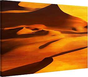 Parvez Taj Zouerat Painting Print on Wrapped Canvas - MC-16-C-18