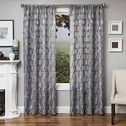 Ashley Furniture Rochelle 84 Sheer Panel Curtain, Gray
