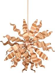 Dainolite MRM-268P Miramar 8 Light 26 Wide Pendant Rose Gold Indoor
