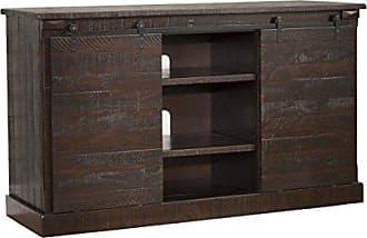 Sandberg Furniture Martin Svensson Home 90938 Hillsboro 60 TV Stand, Espresso