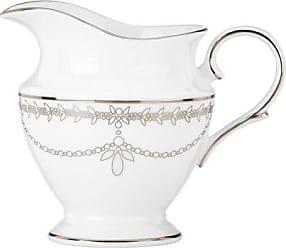 Lenox Marchesa Empire Creamer Cup, Pearl