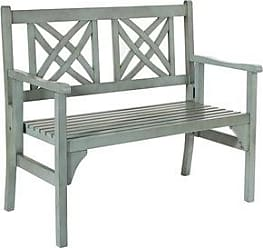 Fabulous Benches In Beige Now Up To 58 Stylight Ibusinesslaw Wood Chair Design Ideas Ibusinesslaworg