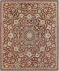 Kaleen Rugs Solomon Collection 4055-25 Red Hand Tufted 2 x 3 Rug
