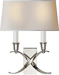 Visual Comfort Cross Bouillotte Wall Sconce