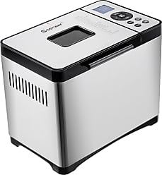Costway Automatic Stainless Steel Bread Maker 2LB Bread Machine