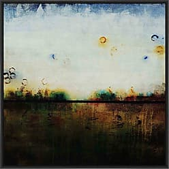 Ptm Images 9-13443 Event Tide III, Canvas Wall Art, Black