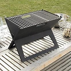 Hotspot Fire Sense Hotspot Notebook Portable Grill - 60508