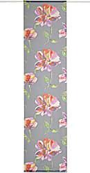 Home Fashion 87665-704 Cavallone Panneau Japonais Polyester Multicolore 245 x 60 cm