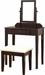 Coaster Fine Furniture Frenchi Home Furnishing 3 Pc Vanity Set