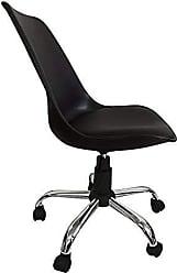 Pelegrin Cadeira em Abs Pel-c032a Colors com Design Eames Dkr Office